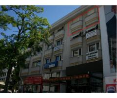 Turkey/ İstanbul/ Erenköy 1+1 45 sqm office/flat on sale directly from the owner